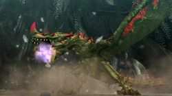 Monster Hunter Frontier Online - 3