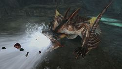 Monster Hunter Frontier Online - 7