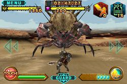 Monster Hunter : Massive Hunting - 1