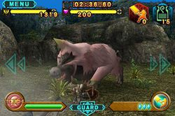 Monster Hunter : Massive Hunting - 2