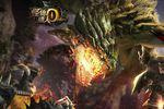 Monster Hunter Online - vignette
