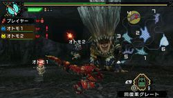 Monster Hunter Portable 3rd - 6