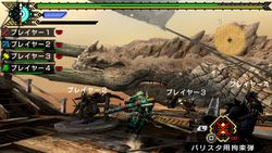 Monster Hunter Portable 3rd HD (1)