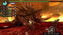Monster Hunter Portable 3rd HD (4)