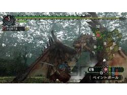 Monster hunter psp small