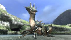 Monster Hunter Tri - 2