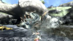 Monster Hunter Tri (3)