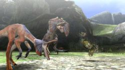 Monster Hunter Tri (9)