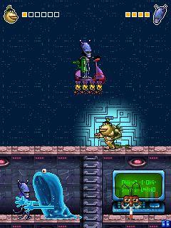 Monstres Aliens mobile 02