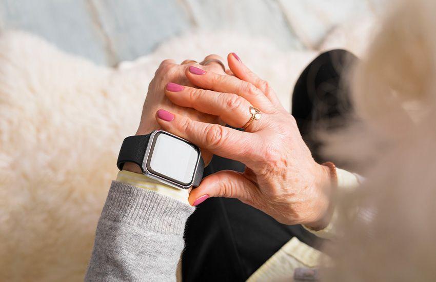 Sécurité : les montres connectées mises à l'amende