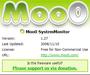 Moo0 SystemMonitor Portable : un outil de surveillance pour suivre l'état de santé de votre système