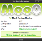 Moo0 SystemMonitor : un véritable gardien pour votre système