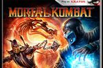 Mortal Kombat - jaquette PS3 US