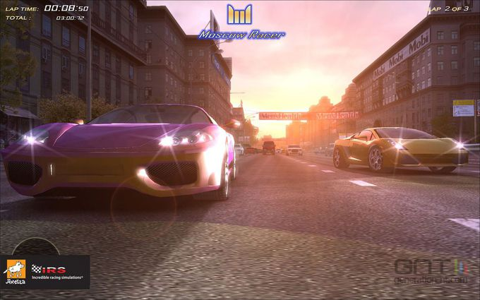 Moscow Racer - Image 5