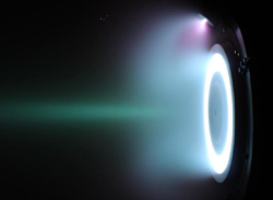 moteur ionique xeon