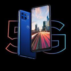 Moto G 5G 1