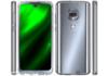 Moto G7 : premiers rendus du smartphone avec encoche en goutte d'eau