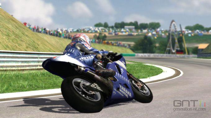 Moto GP 06 - Image 04