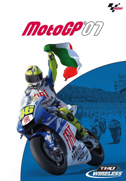 Moto GP07 1