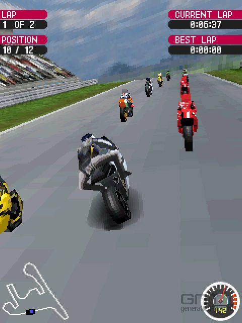 Moto GP07 4