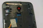 Moto X 2015 chassis