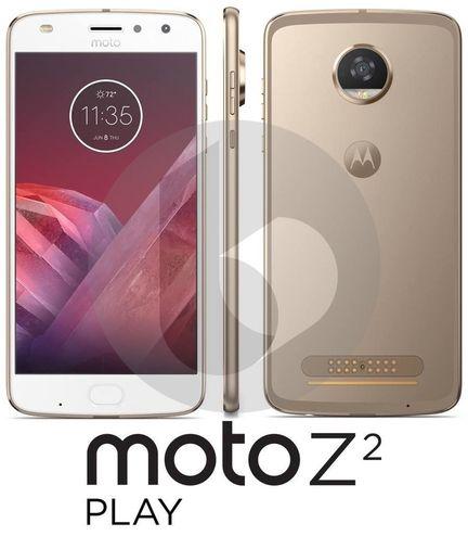 Moto Z2