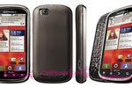 Motorola CLIQ DEXT 2
