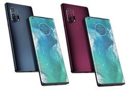 Motorola Edge plus 2