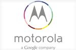 Motorola Google logo