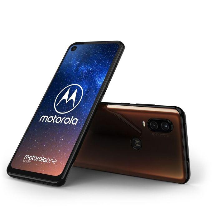Motorola One Vision 01