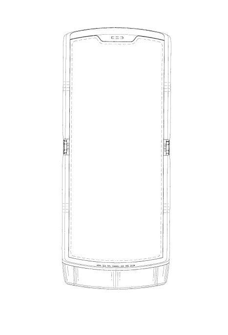 Motorola RAZR 01