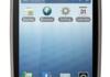 Motorola XT531 / Fire XT : smartphone Android à bas coût