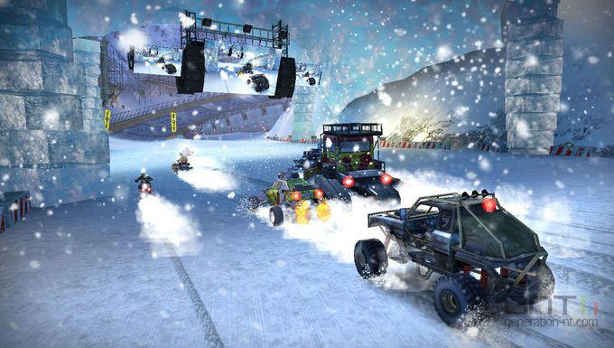 Motorstorm Arctic Edge - Image 10
