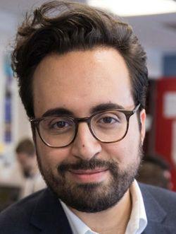 Mounir-Mahjoubi
