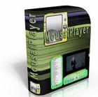 MousaiPlayer : un lecteur pour ouvrir vos fichiers vidéo, audio et image