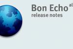 Mozilla Bon Echo 2.0 Alpha 2