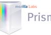 Mozilla Prism disponible sous Linux et Mac OS X