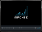 MPC-BE : faciliter l'usage de Media Player Classic