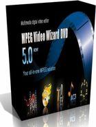 MPEG Video Wizard DVD : un utilitaire d'édition vidéo
