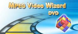 MPEG Video Wizard DVD logo