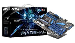 MSI Big Bang Marschal B3
