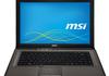 MSI CR41 : ordinateur portable 14 pouces en Ivy Bridge