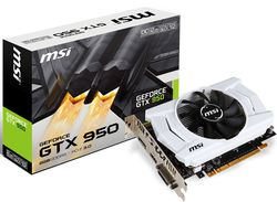 MSI GeForce GTX 950 (1)
