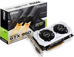 MSI GeForce GTX 950 (2)