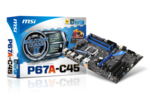 MSI P67A-C45