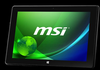 MSI S100 : tablette ou netbook sous Windows 8.1