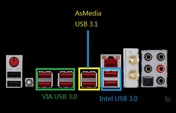 MSI X99A Gaming 9 ACK 2