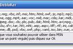 MSN debloker