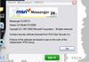 MSN Messenger 8.0 bêta en images (MAJ)