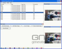 Multiple Image Resizer .NET screen2